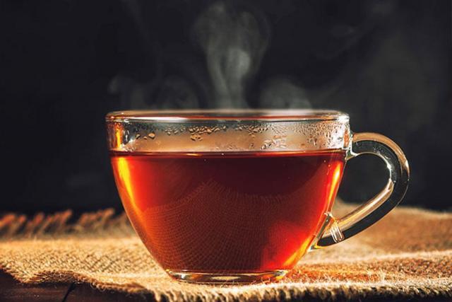 منتجات الشاى