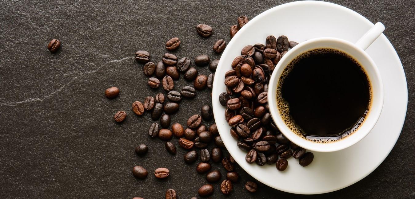 القهوة المختصة والسوداء