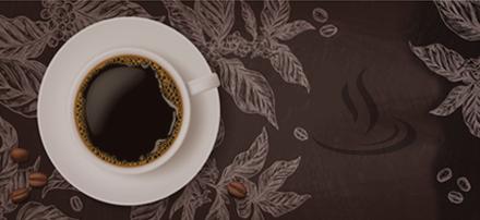 منتجات القهوة